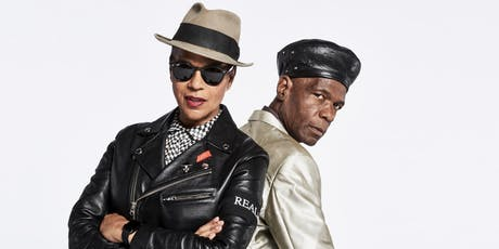 THE SELECTER 40th Anniversary Tour Plus Special Guest & DJ Rhoda Dakar tickets