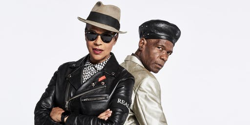 THE SELECTER 40th Anniversary Tour Plus Special Guest & DJ Rhoda Dakar