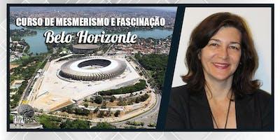 Mesmerismo e Fascinação com Leila Mahfud - Módulo 1 - Belo Horizonte