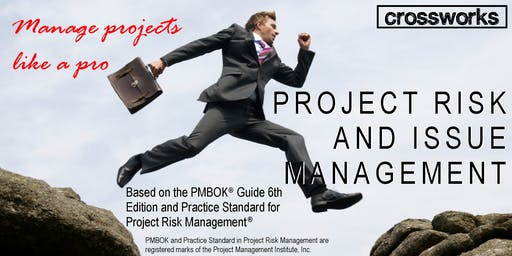 Project Risk and Issue Management (Batch 192)