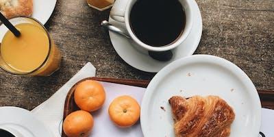 Startupland Frühstück - Dornbirn