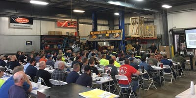 Exhaust Aftertreatment Seminar - Burlington