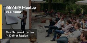 intrinsify.meetup Karlsruhe
