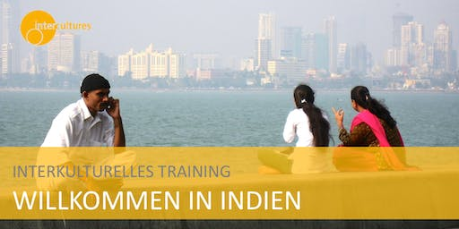 Interkulturelles Training Indien