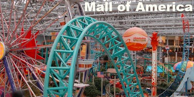 Mall of America Tour Bus Trip
