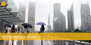 Interkulturelles Training China (6h virtuell)
