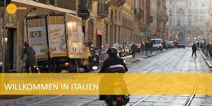 Interkulturelles Training Italien