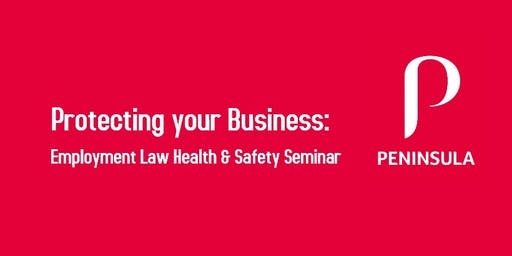 Employment Law & Health & Safety Update - CPD Certified