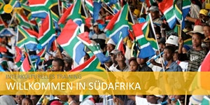 Interkulturelles Training Südafrika (6h virtuell)