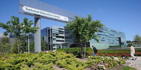 Illinois Regional HTEC Educators Conference tickets
