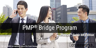 PMP%C2%AE+Bridge+Program+%28Batch+194%29