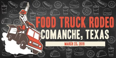 Food Truck Rodeo 2019