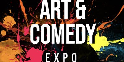 Art & Comedy Expo
