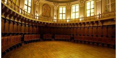 Visita Concerto   La pianista Valentina Lombardo - Chiesa di Santa Pelagia
