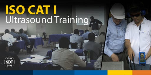 ISO CAT 1 Ultrasound - San Jose, CA