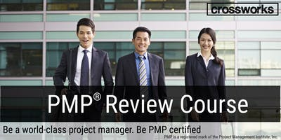 PMP%C2%AE++Review+Course+%28Batch+194%29