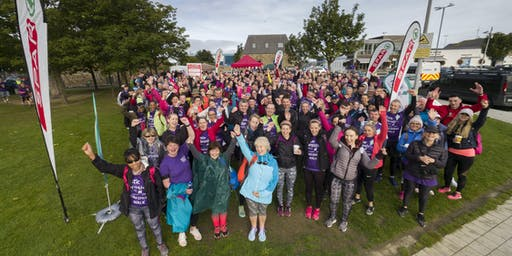 Head2Head Walk 2019 in aid of Cystic Fibrosis Ireland