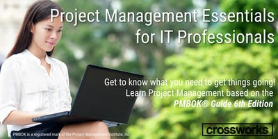 Project+Management+Essentials+for+IT+Professi