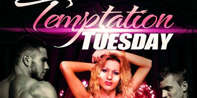 Pre-SuperBowl Temptation Tuesday Party - January 29, 2019