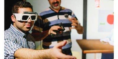 La réalité virtuelle au secours des phobies et des troubles de l'anxiété