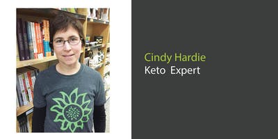 Keto 101 with Cindy Hardie