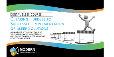 Clearing Hurdles to Successful Implementation  of Sleep Solutions