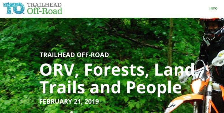 Trailhead Off-Road