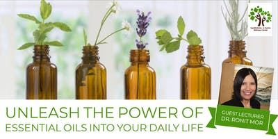 Unleash the Power of Essential Oils Into Your Daily Life