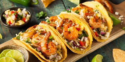 Healthy Entertaining Series - Mexican Theme