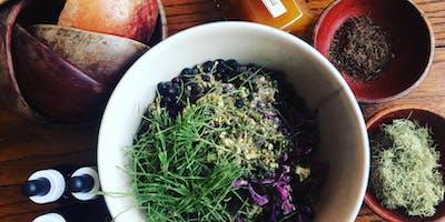 Herbalism Preparations Methods 101