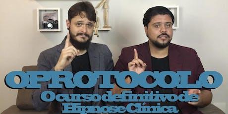 O Protocolo - Outubro tickets