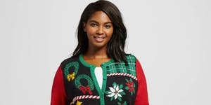 BRUNCH OBSESSION - UGLY SWEATER EDITION - CHRISTMAS...