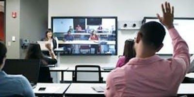 Cisco Meraki Hands-on Lab in Bentonville
