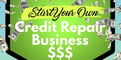 Credit Repair Mastery Training