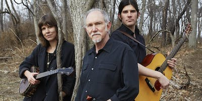 Bruce Molsky & Molsky's Mountain Drifters at The Parlor Room