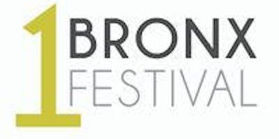 1 Bronx 1 World Pride Festival
