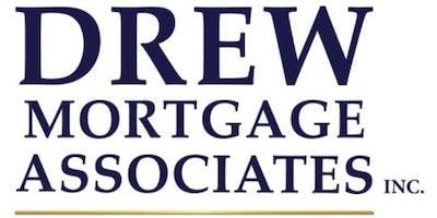 Drew Mortgage Realtor Lunch & Learn