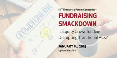 Fundraising Smackdown: Is Equity Crowdfunding Disrupting Traditional VCs?