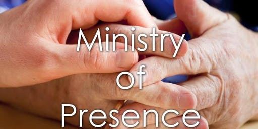 Ministry of Presence - October 7, 2019