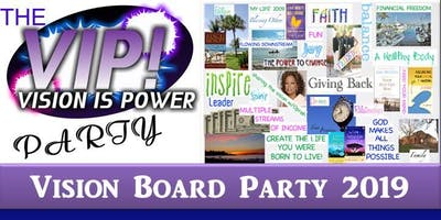 The VIP (Vision is POWER)Party
