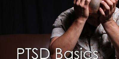 PTSD Basics - October 19, 2019