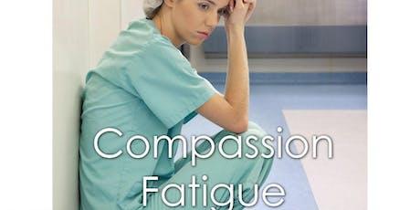 Compassion Fatigue - November 9, 2019 tickets