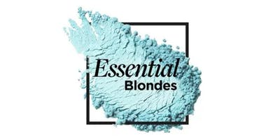 ESSENTIAL BLONDE | VANCOUVER, BC