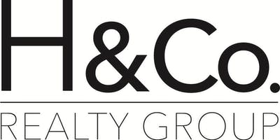 H&Co. Realty Group Home Buyer & Seller Event