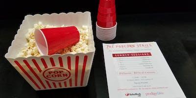 Choosing a Social Media Platform - Popcorn Series @36DN