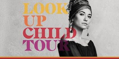 Lauren Daigle - Look Up Child Tour Volunteers - Spokane, WA
