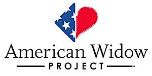 AWP's WidowU- Growing Through Grief Course Feb.'19