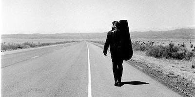 Stephane Wrembel Trio // Album Release: The Django Experiment IV