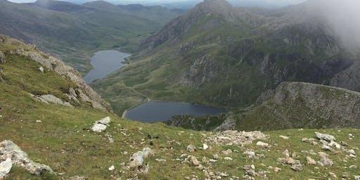 Yoga and Mountain Walking Retreat