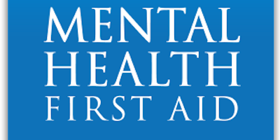 Youth Mental Health First Aid | Dekalb County